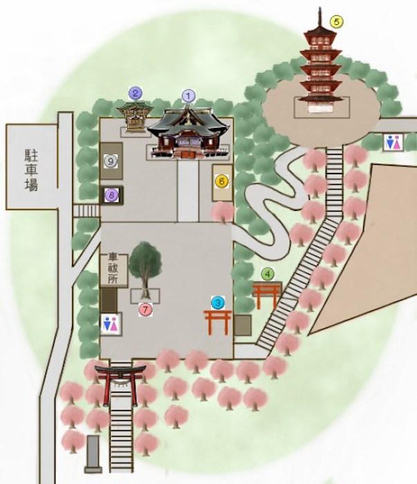 Chureito-Pagoda-and-Mt-Fuji-2