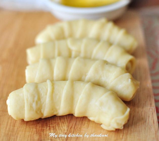 กล้วยทอดอินโด, Pisang molen