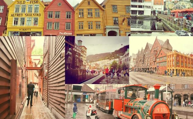 Bergen & Flam