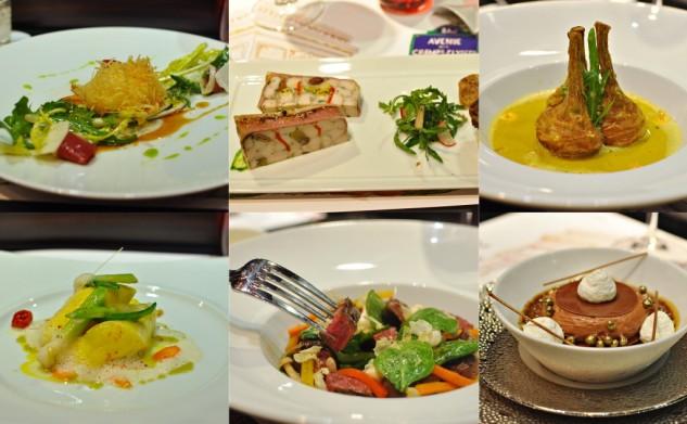 ร้านอาหารดาวมิชลินคืออะไร