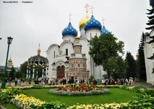 The Trinity Monastery