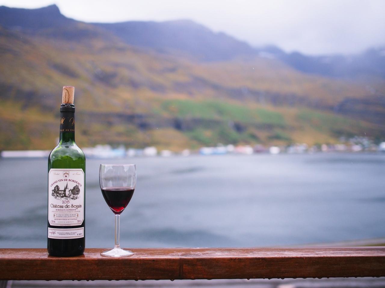 เที่ยวไปกินไปใน Iceland day 3; ทักทาย East Iceland ที่เมือง Egilsstaðir & Seyðisfjörður