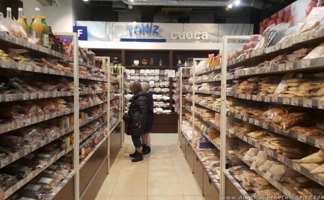 ช้อปปิ้งวัตุดิบและอุปกรณ์เบเกอรีที่ Cuoca Jiyugaoka